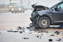 Car Accidents Happen Every 5 Seconds in the U.S. and Cost Hundreds of Billions Each Year