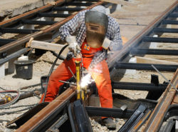 Dos and Don'ts for Railroaders When Reporting an Injury