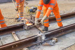 What You Should Do if You're a Railroader Injured at Work